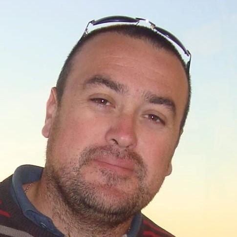Carlos Opazo